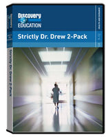 Strictly Dr. Drew 2-Pack DVD