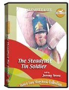 Rabbit Ears Storybook Collection: The Steadfast Tin Soldier DVD