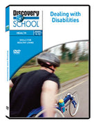 Dealing With Disabilities DVD