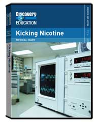 Medical Diary: Kicking Nicotine DVD