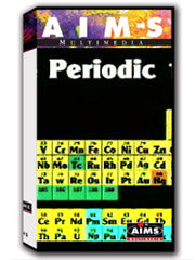 The Periodic Table: Reactions and Relationships DVD