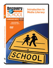 Introduction to Media Literacy DVD