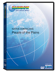 People of the Plains DVD
