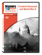 Franklin Roosevelt and World War II DVD