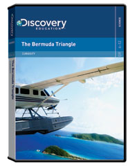 Curiosity: The Bermuda Triangle DVD