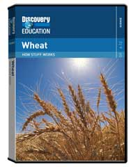 How Stuff Works: Wheat DVD