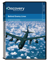 Secrets of the Arsenal: Behind Enemy Lines DVD