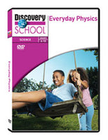 Everyday Physics DVD