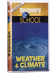 Weather and Climate DVD