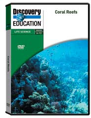 Coral Reefs DVD