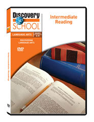 Intermediate Reading DVD