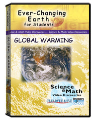 Ever-Changing Earth for Students: Global Warming DVD
