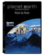 PLANET EARTH: Pole to Pole DVD