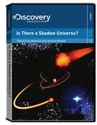 Through the Wormhole with Morgan Freeman:  Is There a Shadow Universe? DVD