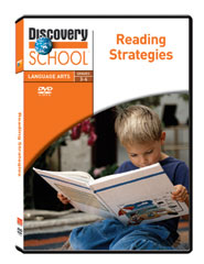 Reading Strategies DVD