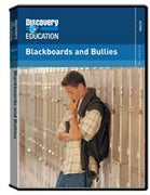 Blackboards and Bullies DVD