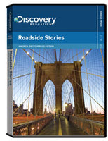 America: Facts versus Fiction: Roadside Stories  DVD