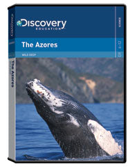 Wild Deep: The Azores DVD