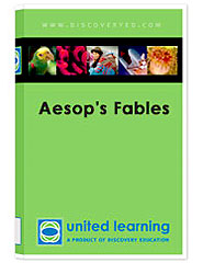 Aesop's Fables DVD