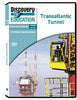 Extreme Engineering: Transatlantic Tunnel DVD