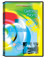 Getting Along: It's Mine! DVD