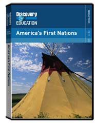 America's First Nations DVD