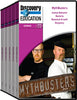 MythBusters 20-Pack DVD