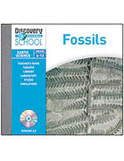 Fossils CD-ROM