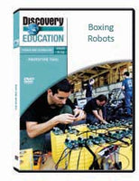 Prototype This! - Boxing Robots DVD