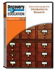 Introduction to Research DVD