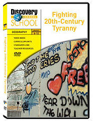 Fighting 20th Century Tyranny DVD