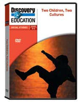 Two Children, Two Cultures DVD