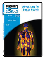 Advocating for Better Health DVD