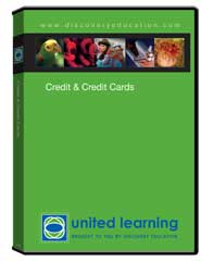 Credit  and  Credit Cards DVD