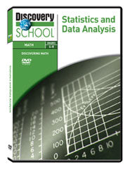 Statistics and Data Analysis DVD