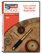 Culture and Math: The Age of Exploration DVD