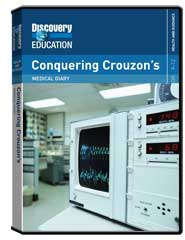Medical Diary: Conquering Crouzon's DVD