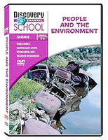 People and the Environment DVD