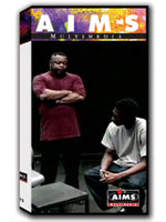 Urban Improv: Violence and Conflict Resolution DVD