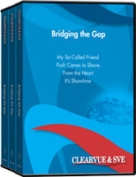 Bridging the Gap 12-Pack DVD