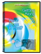 Getting Along: How Does It Feel? DVD