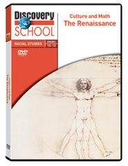 Culture and Math: The Renaissance DVD