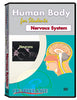 Human Body for Students: Nervous System DVD