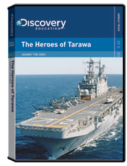 Against the Odds:  The Heroes of Tarawa DVD