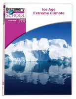 Ice Age: Extreme Climate DVD