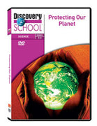 Protecting Our Planet DVD