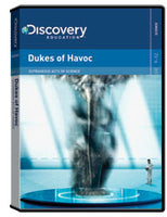 Outrageous Acts of Science: Dukes of Havoc DVD
