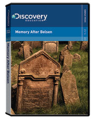 Memory After Belsen DVD