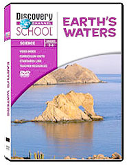 Earth's Waters DVD