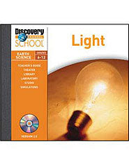 Light CD-ROM